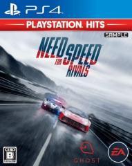 [100円便OK]【新品】【PS4】ニード・フォー・スピード ライバルズ PlayStation Hits[在庫品]