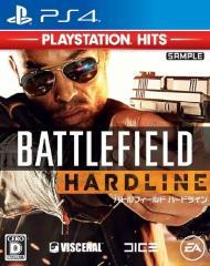 [100円便OK]【新品】【PS4】バトルフィールド  ハードライン PlayStation Hits[在庫品]