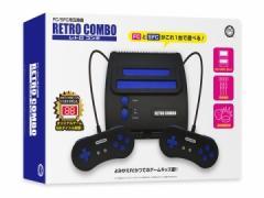 【新品】【SFCHD】レトロコンボ(RETRO COMBO) 【FC/SFC互換機】[お取寄せ品]
