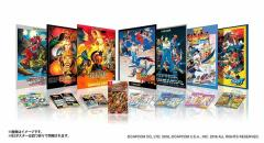 【新品】【NS】【限】カプコン ベルトアクション コレクション コレクターズ・ボックス[在庫品]