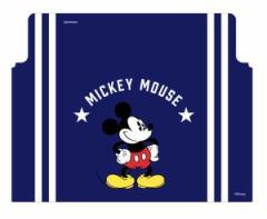 【新品】【NSHD】Nintendo Switch専用スタンド付きカバー ミッキーマウス[在庫品]