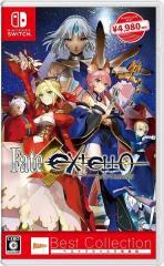 [100円便OK]【新品】【NS】Fate/EXTELLA Best Collection[在庫品]