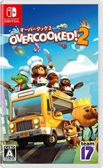 [100円便OK]【新品】【NS】Overcooked 2 オーバークック2[在庫品]