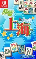 [100円便OK]【新品】【NS】上海 Refresh[在庫品]
