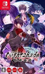 [100円便OK]【新品】【NS】Nightshade / 百花百狼[在庫品]
