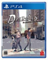 【新品】【PS4】【限】ダイダロス:ジ・アウェイクニング・オブ・ゴールデンジャズ Limited Edition [PS4版][お取寄せ品]