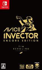 [メール便OK]【新品】【NS】AVICII Invector: Encore Edition[在庫品]