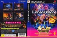 [100円便OK]【中古】【PS2】FANTAVISION[お取寄せ品]