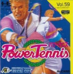 [100円便OK]【新品】【PCE】パワーテニス[お取寄せ品]