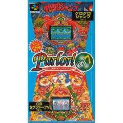 【新品】【SFC】Parlor!Mini7 (パーラーミニ7)[お取寄せ品]