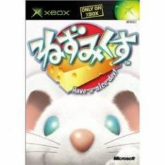 [100円便OK]【中古】【Xbox】ねずみくす[お取寄せ品]