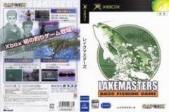 [100円便OK]【新品】【Xbox】レイクマスターズ[お取寄せ品]