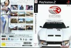 [100円便OK]【新品】【PS2】R:RACING EVOLUTION[お取寄せ品]