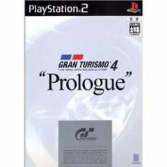 [100円便OK]【新品】【PS2】グランツーリスモ4 プロローグ[お取寄せ品]