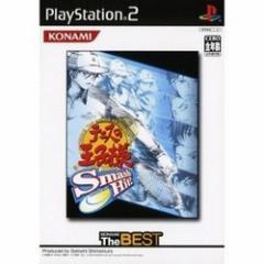 [100円便OK]【新品】【PS2】【BEST】テニスの王子様 Smash Hits! コナミザベスト[お取寄せ品]