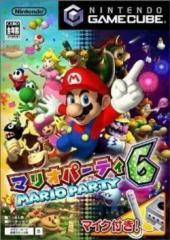 【新品】【GC】マリオパーティ6[お取寄せ品]