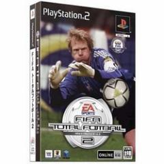 【新品】【PS2】FIFA トータルフットボール2[お取寄せ品]