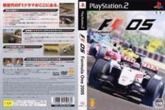 [100円便OK]【中古】【PS2】Formula One 2005[お取寄せ品]