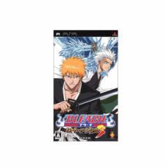 [100円便OK]【中古】【PSP】BLEACH ヒート・ザ・ソウル3[お取寄せ品]