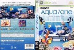 [100円便OK]【新品】【Xbox360】AQUAZONE[お取寄せ品]