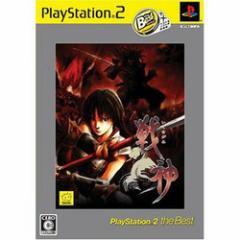 [100円便OK]【新品】【PS2】【BEST】戦神 いくさがみ PlayStation2 The Best[お取寄せ品]