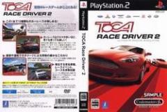 [100円便OK]【新品】【PS2】TOCA RACE DRIVER2 ULTIMATE RACING SIMULATOR[お取寄せ品]