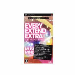 [100円便OK]【新品】【PSP】Every Extend Extra[お取寄せ品]