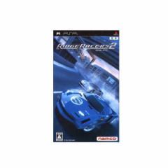 [100円便OK]【中古】【PSP】リッジレーサーズ2[お取寄せ品]