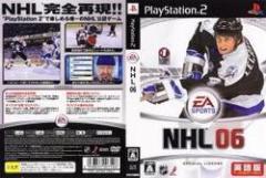 [100円便OK]【中古】【PS2】NHL06 英語版[お取寄せ品]