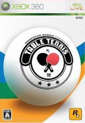 [100円便OK]【中古】【Xbox360】テーブルテニス Rockstar Games presents[お取寄せ品]