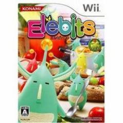 [100円便OK]【中古】【Wii】Elebits(エレビッツ)[お取寄せ品]