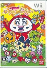 [100円便OK]【新品】【Wii】たまごっちのピカピカだいとーりょー![お取寄せ品]