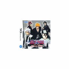 [100円便OK]【新品】【DS】BLEACH DS 2nd 黒衣ひらめく鎮魂歌[お取寄せ品]