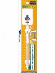[100円便OK]【新品】【DSHD】マスコットタッチペンDS エル マネネ[在庫品]