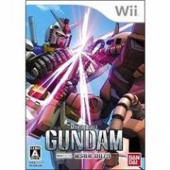 [100円便OK]【中古】【Wii】機動戦士ガンダム MS戦線 0079[お取寄せ品]