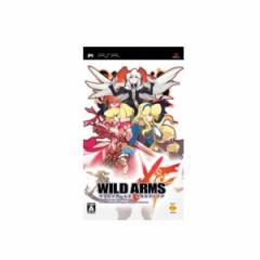 [100円便OK]【中古】【PSP】WILDARMS XF[お取寄せ品]