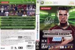 [100円便OK]【新品】【Xbox360】ワールドサッカーウイニングイレブン2008[お取寄せ品]