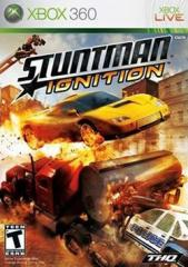 [100円便OK]【新品】【Xbox360】STUNTMAN IGNITION【海外北米版】[在庫品]