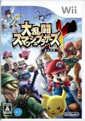 [100円便OK]【新品】【Wii】大乱闘スマッシュブラザーズX[お取寄せ品]