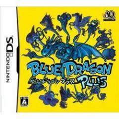 [100円便OK]【新品】【DS】BLUE DRAGON PLUS[お取寄せ品]