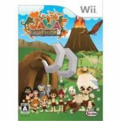 [100円便OK]【中古】【Wii】JAWA(ジャワ)〜マンモスとヒミツの石〜[お取寄せ品]