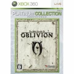 [100円便OK]【新品】【Xbox360】【BEST】The Elder ScrollsIV:オブリビオン プラチナコレクション[お取寄せ品]