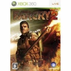 [100円便OK]【中古】【Xbox360】ファークライ2[お取寄せ品]