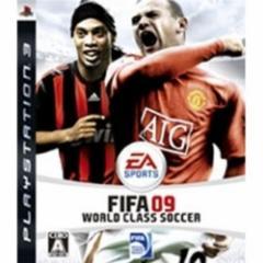 [100円便OK]【中古】【PS3】FIFA 09 ワールドクラス サッカー[お取寄せ品]