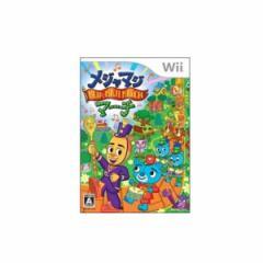 [100円便OK]【新品】【Wii】メジャマジ・マーチ[お取寄せ品]
