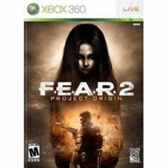 [100円便OK]【新品】【Xbox360】【アジア版】F.E.A.R. 2: Project Origin[在庫品]