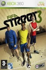 [100円便OK]【新品】【Xbox360】FIFA Street 3 【海外北米版】[お取寄せ品]