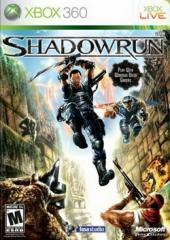[100円便OK]【新品】【Xbox360】Shadowrun 【海外北米版】[在庫品]