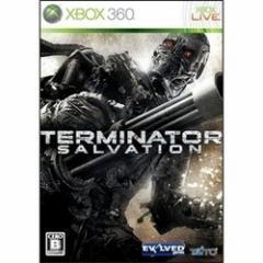 [100円便OK]【中古】【Xbox360】TERMINATOR SALVATION(ターミネーターサルベーション)[お取寄せ品]