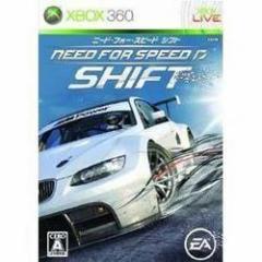 [100円便OK]【新品】【Xbox360】ニードフォースピード シフト[お取寄せ品]